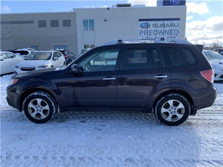 2013 Subaru Forester 2.5X Touring (Stk: 19SB829B) in Innisfil - Image 2 of 12