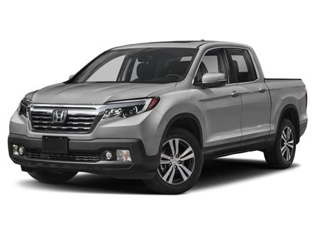 2019 Honda Ridgeline EX-L (Stk: J1457) in London - Image 1 of 9