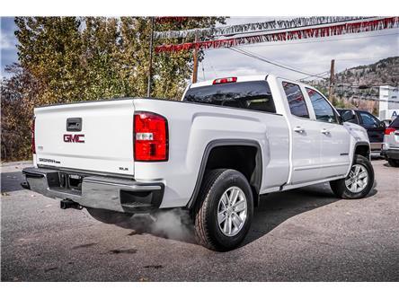 2019 GMC Sierra 1500 Limited SLE (Stk: 19-271) in Trail - Image 2 of 27