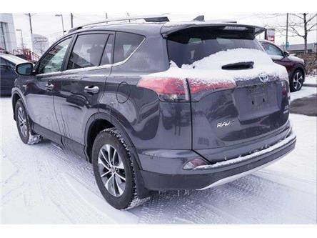 2016 Toyota RAV4 Hybrid XLE (Stk: 27936A) in Ottawa - Image 2 of 9