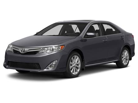 2012 Toyota Camry LE (Stk: 27801A) in Ottawa - Image 1 of 8