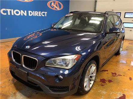 2014 BMW X1 xDrive28i (Stk: 14-R93689) in Lower Sackville - Image 1 of 14