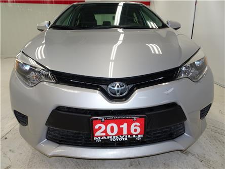 2016 Toyota Corolla CE (Stk: 36903U) in Markham - Image 2 of 21