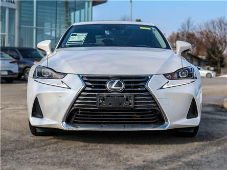 2017 Lexus IS 300  (Stk: 12653G) in Richmond Hill - Image 2 of 24