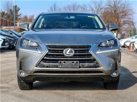 2017 Lexus NX 200t  (Stk: 12662G) in Richmond Hill - Image 2 of 22