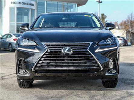 2019 Lexus NX 300  (Stk: 12667G) in Richmond Hill - Image 2 of 23