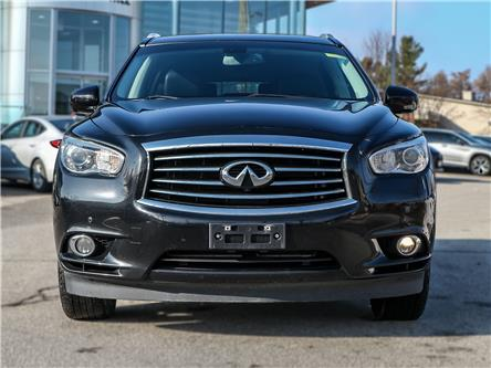 2014 Infiniti QX60 Base (Stk: 12627G) in Richmond Hill - Image 2 of 25