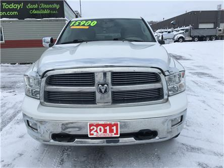 2011 Dodge Ram 1500 Sport (Stk: 2606) in Kingston - Image 2 of 13