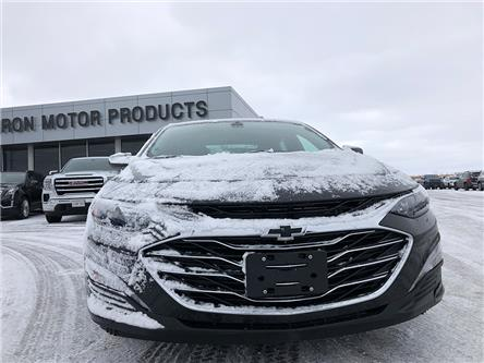 2019 Chevrolet Malibu LT (Stk: 84353) in Exeter - Image 2 of 19