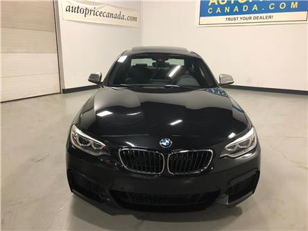 2016 BMW M235i xDrive (Stk: H0741) in Mississauga - Image 2 of 27