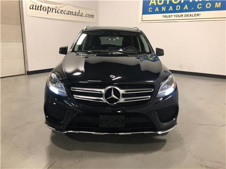 2017 Mercedes-Benz GLE 400 Base (Stk: W0759) in Mississauga - Image 2 of 28