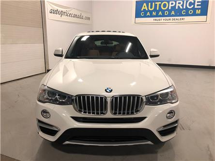 2016 BMW X4 xDrive28i (Stk: H0732) in Mississauga - Image 2 of 27