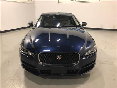 2018 Jaguar XE 25t Prestige (Stk: W0748) in Mississauga - Image 2 of 26