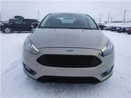 2016 Ford Focus SE (Stk: U-4151) in Kapuskasing - Image 2 of 9