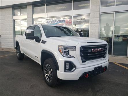 2020 GMC Sierra 1500 AT4 (Stk: 20076) in WALLACEBURG - Image 1 of 6