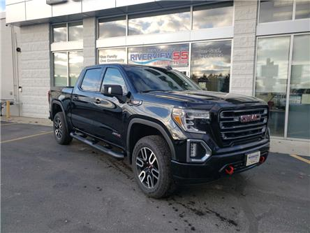 2020 GMC Sierra 1500 AT4 (Stk: 20090) in WALLACEBURG - Image 1 of 6