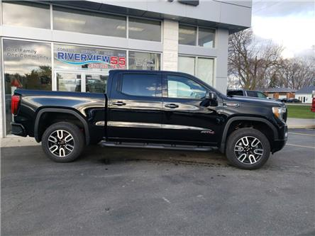 2020 GMC Sierra 1500 AT4 (Stk: 20090) in WALLACEBURG - Image 2 of 6