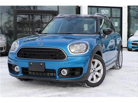 2020 MINI Countryman Cooper (Stk: P1905) in Ottawa - Image 1 of 29