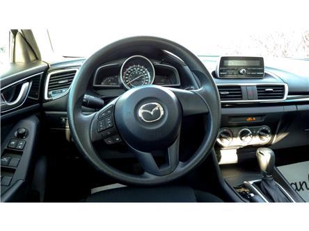 2015 Mazda Mazda3 Sport GX (Stk: N3034) in Calgary - Image 2 of 20