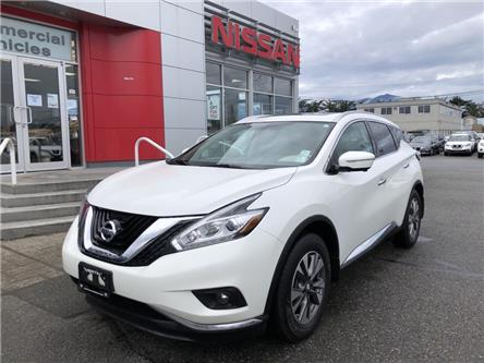2015 Nissan Murano SL (Stk: N91-6243A) in Chilliwack - Image 1 of 20