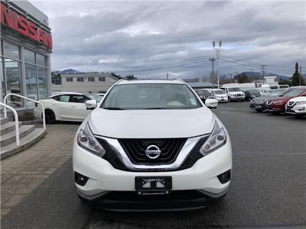 2015 Nissan Murano SL (Stk: N91-6243A) in Chilliwack - Image 2 of 20