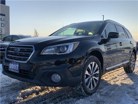 2017 Subaru Outback 2.5i Premier Technology Package (Stk: SUB1551) in Innisfil - Image 2 of 12