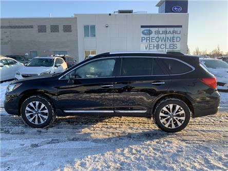 2017 Subaru Outback 2.5i Premier Technology Package (Stk: SUB1551) in Innisfil - Image 2 of 11