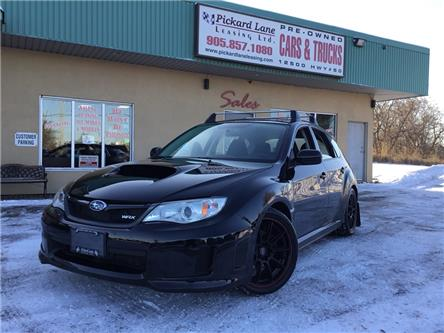 2013 Subaru WRX Base (Stk: DG206254) in Bolton - Image 1 of 17