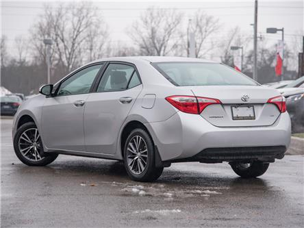 2016 Toyota Corolla LE (Stk: 3622) in Welland - Image 2 of 21