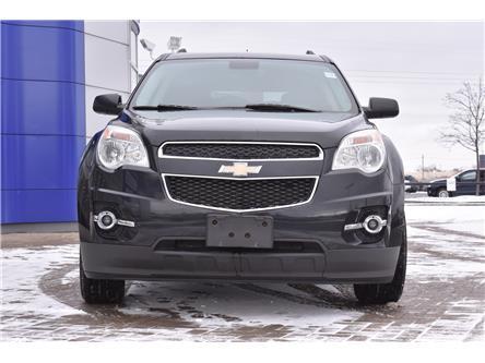 2013 Chevrolet Equinox 1LT (Stk: A0007) in Ottawa - Image 2 of 28
