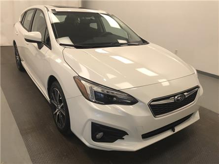 2019 Subaru Impreza Touring (Stk: 205818) in Lethbridge - Image 1 of 30