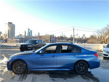 2013 BMW 335i xDrive (Stk: V20158A) in Toronto - Image 2 of 29