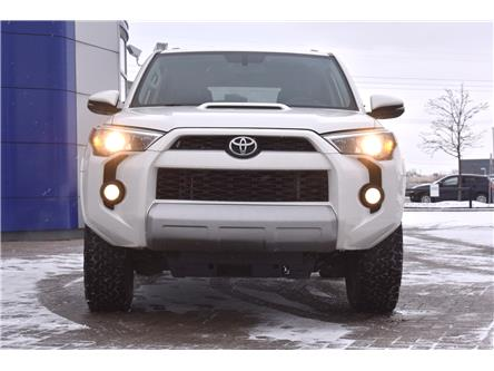 2016 Toyota 4Runner SR5 (Stk: A0109) in Ottawa - Image 2 of 29