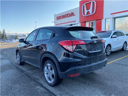 2017 Honda HR-V LX (Stk: U6623) in Waterloo - Image 2 of 2