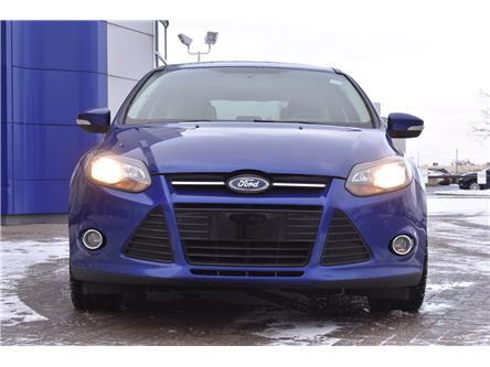 2013 Ford Focus Titanium (Stk: A0120) in Ottawa - Image 2 of 28