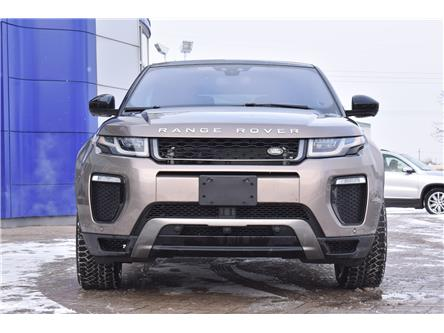 2018 Land Rover Range Rover Evoque HSE DYNAMIC (Stk: A0129) in Ottawa - Image 2 of 26