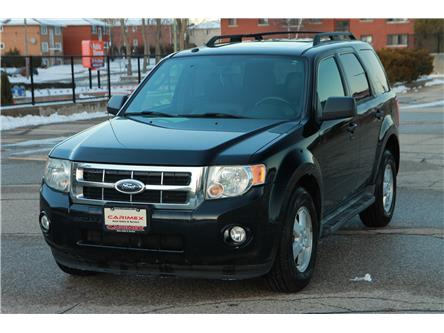 2010 Ford Escape XLT Automatic (Stk: 1906274) in Waterloo - Image 1 of 22