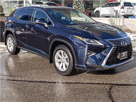 2016 Lexus RX 350 Base (Stk: 29614A) in Markham - Image 1 of 23