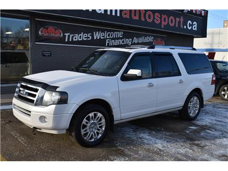 2014 Ford Expedition Max Limited (Stk: PP523) in Saskatoon - Image 1 of 28