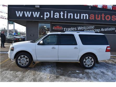 2014 Ford Expedition Max Limited (Stk: PP523) in Saskatoon - Image 2 of 28