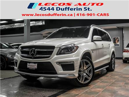 2015 Mercedes-Benz GL-Class Base (Stk: 490122) in Toronto - Image 1 of 57