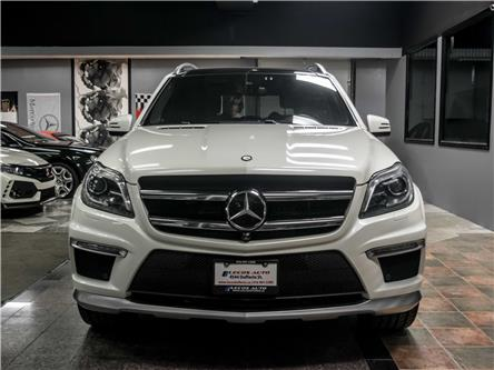 2015 Mercedes-Benz GL-Class  (Stk: 490122) in Toronto - Image 2 of 57