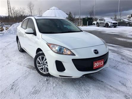 2013 Mazda Mazda3 GS-SKY (Stk: 2464A) in Ottawa - Image 1 of 20