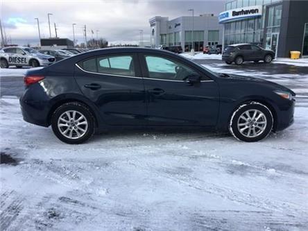 2018 Mazda Mazda3 GS (Stk: MX1121) in Ottawa - Image 2 of 20