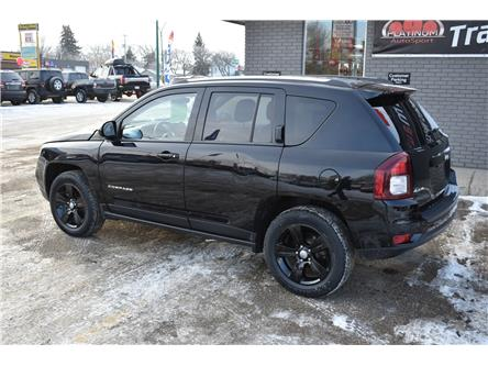 2014 Jeep Compass Sport/North (Stk: PP506) in Saskatoon - Image 2 of 20