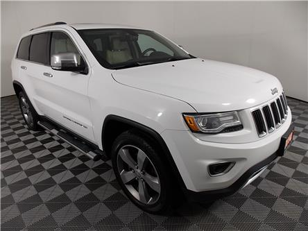 2014 Jeep Grand Cherokee Limited (Stk: 20-92A) in Huntsville - Image 1 of 33