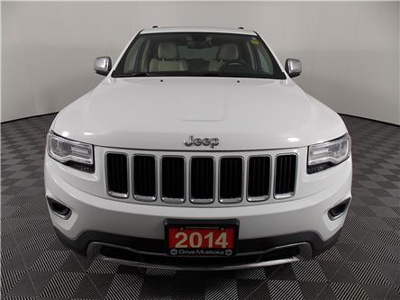 2014 Jeep Grand Cherokee Limited (Stk: 20-92A) in Huntsville - Image 2 of 33