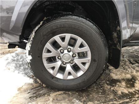 2018 Toyota Tacoma SR5 (Stk: 46126A) in Brampton - Image 2 of 24