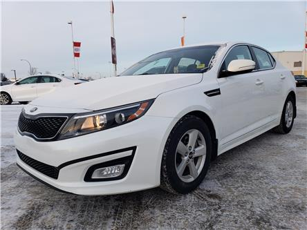 2015 Kia Optima  (Stk: 40080A) in Saskatoon - Image 2 of 11