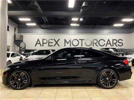2016 BMW M4  (Stk: AP2043-1) in Vaughan - Image 2 of 26